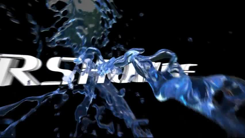 watershow-logoanimation