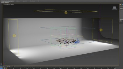 mParticles Tutorial 3ds Max