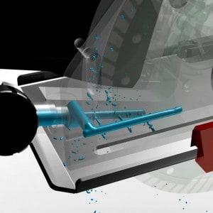 3D Industrie-Visualisierungen