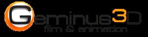Logo-Geminus3D