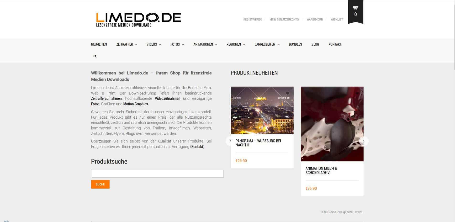 webdesign-limedo.de