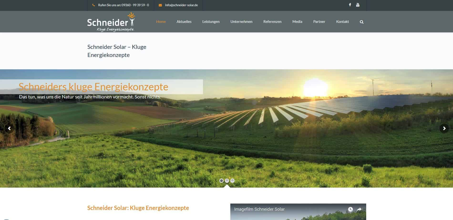 website-schneider-solar