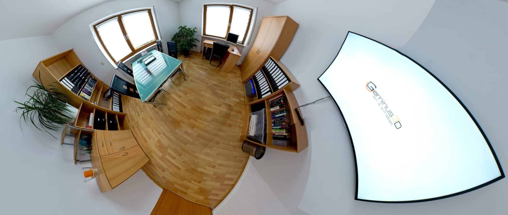 Büro-Geminus-3D