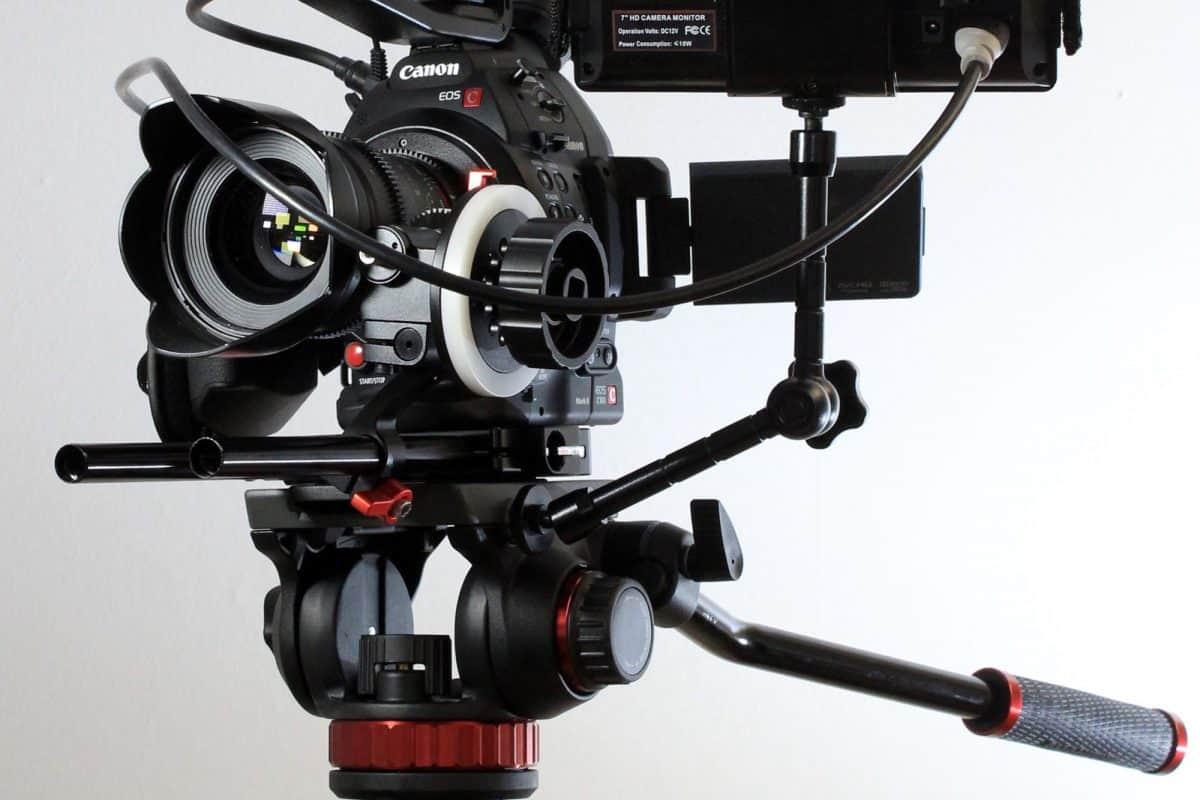 Canon-C100MKii