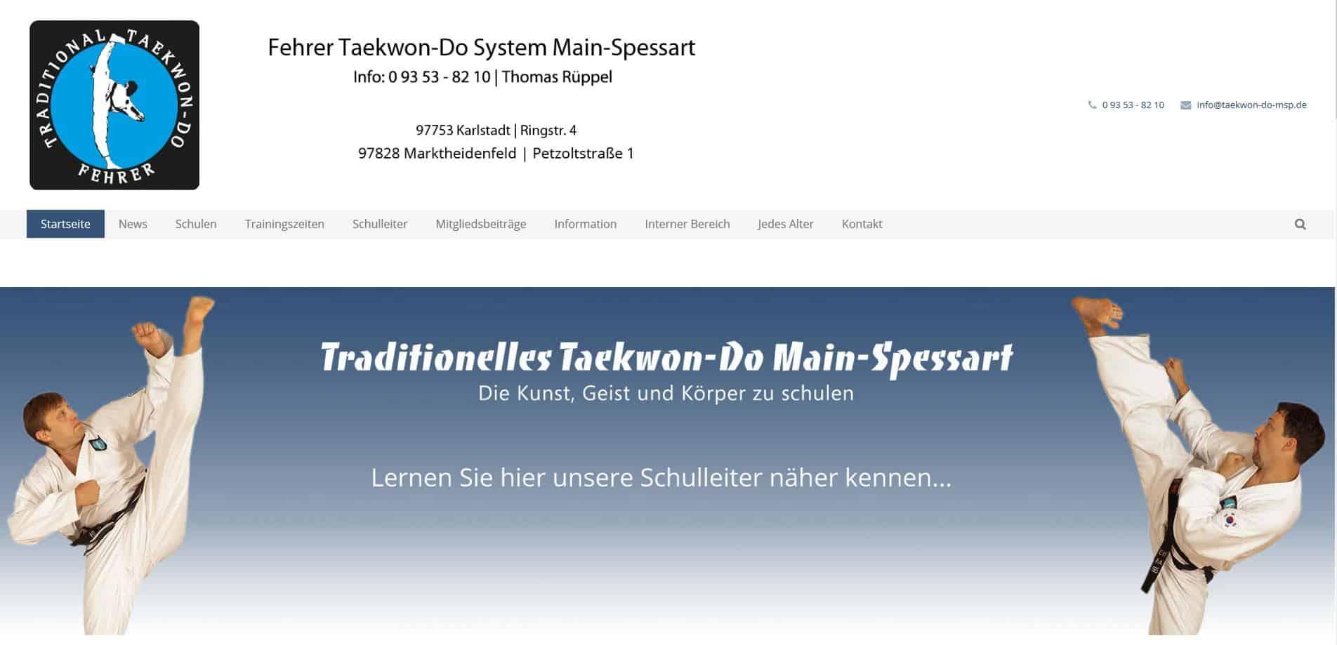 website-taekwondo-karlstadt